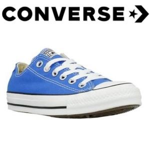 LIGHT SAPPHI CONVERSE